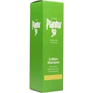 Plantur 39 bei Haarausfall